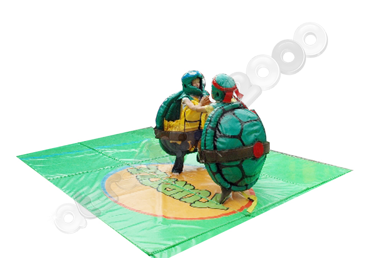 Location De Costumes Combat Tortues Ninja