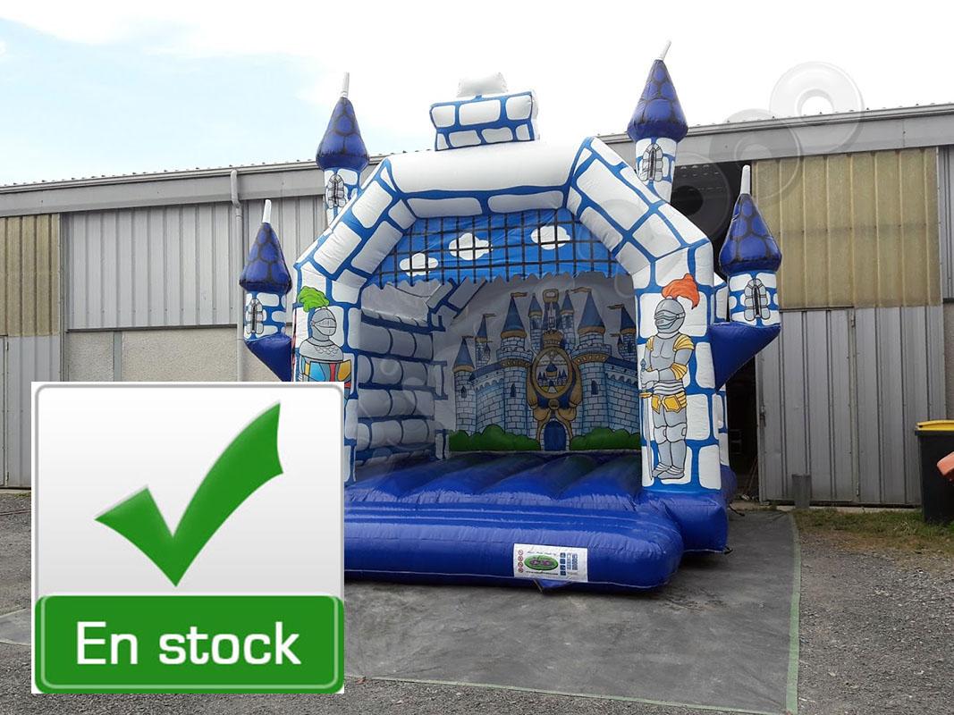 Vente de ch teaux gonflables et autres structures - Vente chateau gonflable ...